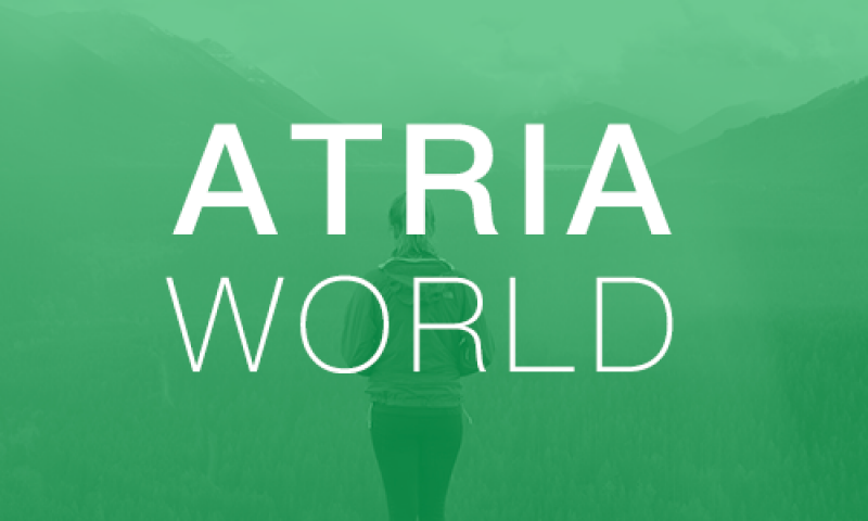Atria World
