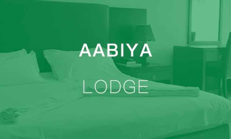 Aabiya Lodge