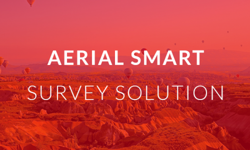Aerial Smart Survey Solutions