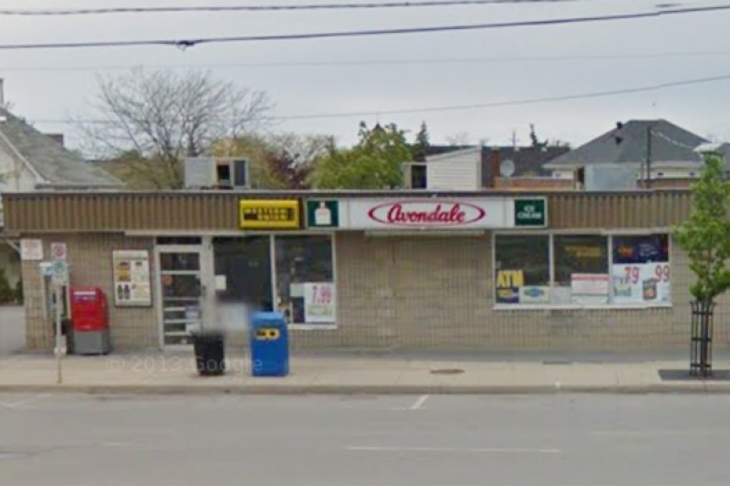 5009 King St West Beamsville Ontario 905 563 8052
