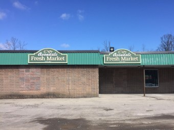 Store #109 | Fort Erie, ON #1