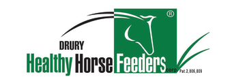 Drury Healthy Horse Feeders #1